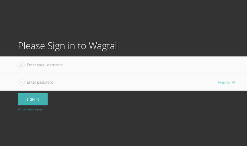 Wagtail_sign_in